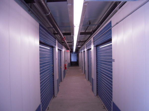 All American Self Storage - Westbrook - Photo 3