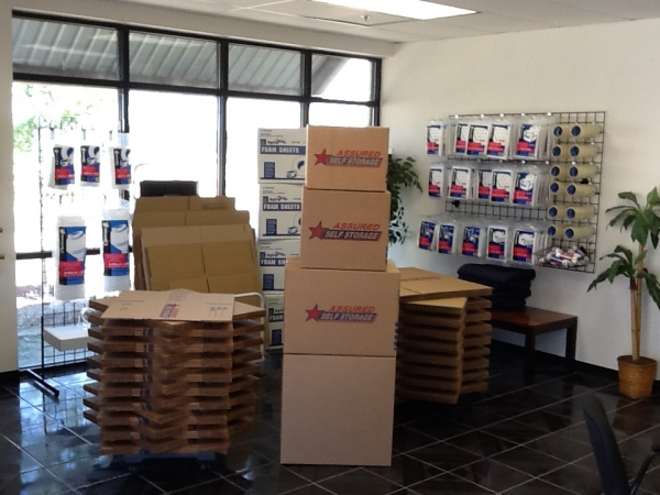 Assured Self Storage - Lewisville - Photo 3