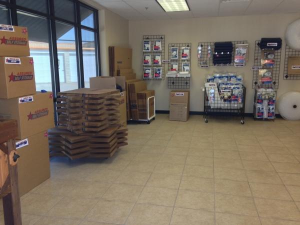 Assured Self Storage - Highway 161 - Photo 1