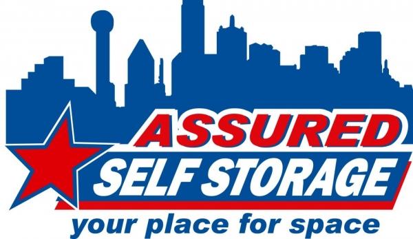 Assured Self Storage - Gus Thomasson Road - Photo 3