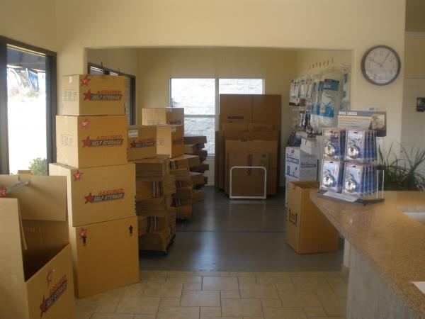 Assured Self Storage - Walton Walker - Photo 4