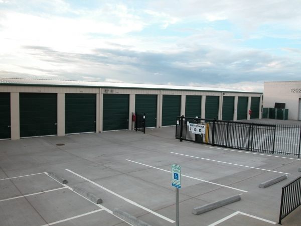 Iron Gate Storage - Downtown/Westside - Photo 4