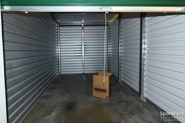 Iron Gate Storage - Pearson Airport - Photo 7