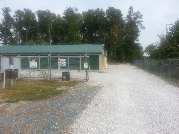 Eastern Shore Self Storage - Photo 2