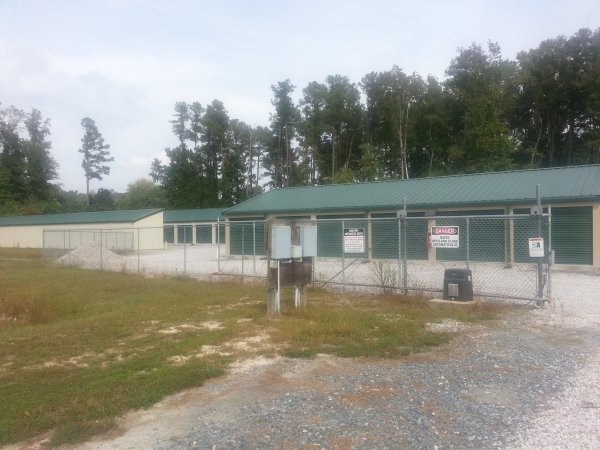 Eastern Shore Self Storage - Photo 3