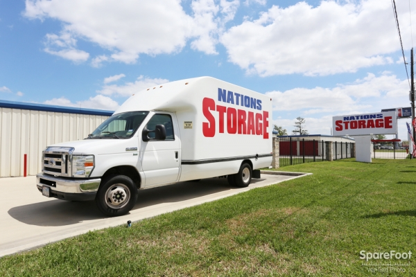 Nations Storage - Photo 2