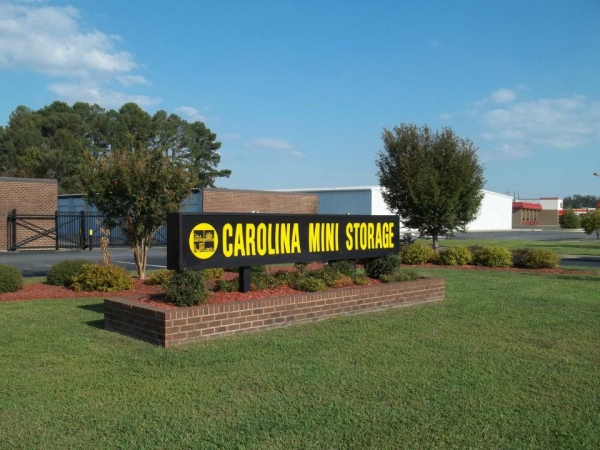 Carolina Mini Storage of Goldsboro - Parkway Drive - Photo 2