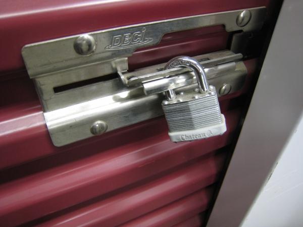 Locker Room Self Storage - Photo 8