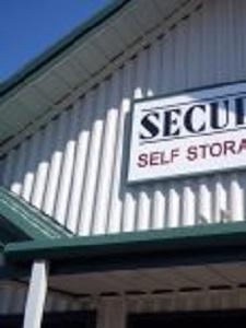 Secured Self Storage - Photo 3