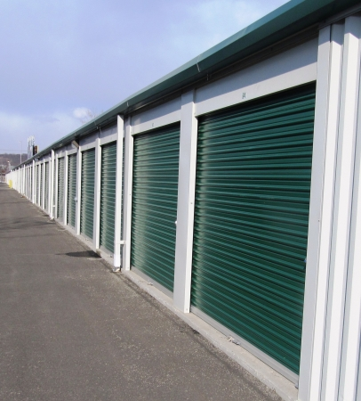 Secured Self Storage - Photo 4