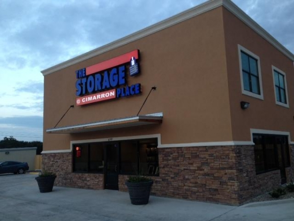 The Storage Place @ Cimarron - * OPEN SUNDAYS* Next to Walmart - Photo 2