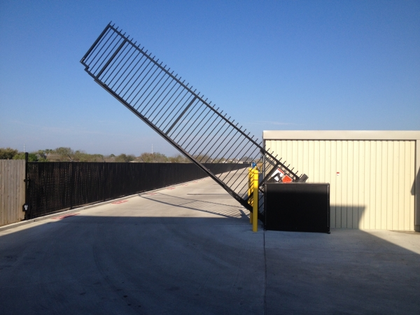 The Storage Place @ Cimarron - * OPEN SUNDAYS* Next to Walmart - Photo 6