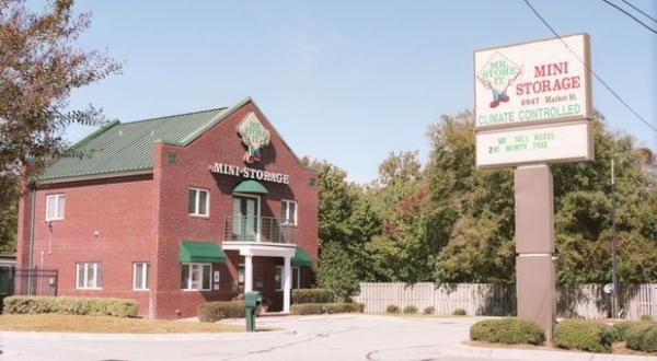 Mr Store It- Wilmington - Photo 1