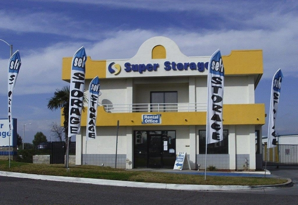 Super Storage - Photo 8