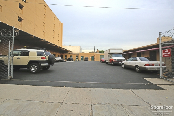 L.A. Security Storage - Photo 3