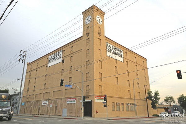 L.A. Security Storage - Photo 1