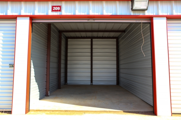 Parkworth Self Storage - Photo 6