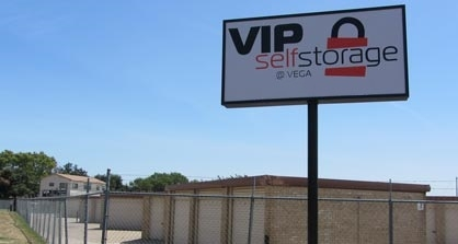 VIP Self Storage - Vega Dr. - Photo 3