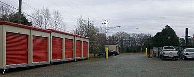 Mint Hill Self Storage - Photo 2
