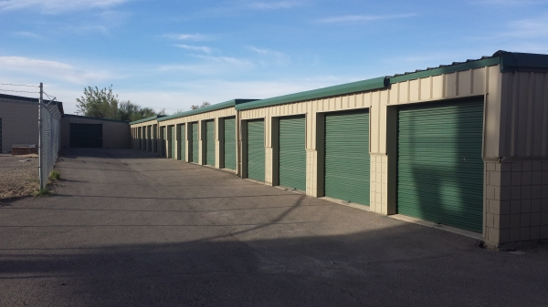 Far West Storage - Doniphan Dr. - Photo 3