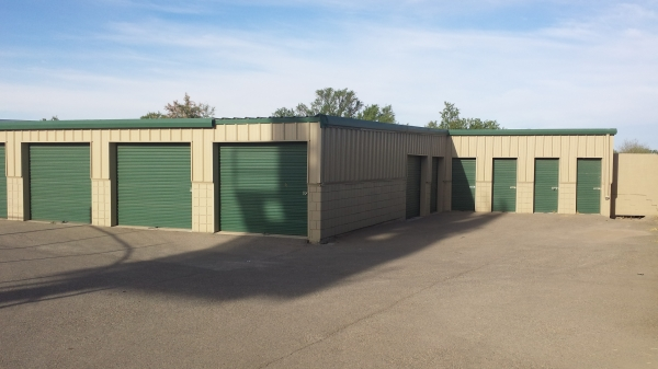Far West Storage - Doniphan Dr. - Photo 4