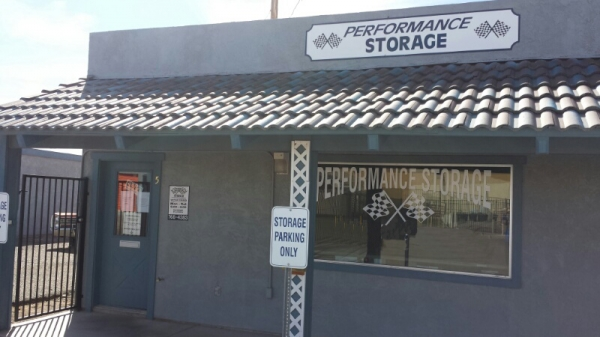 Performance Self Storage - Photo 5