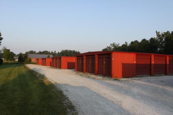 Jericho Mini Storage - Photo 3