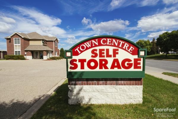 Town Centre Self Storage - Photo 1
