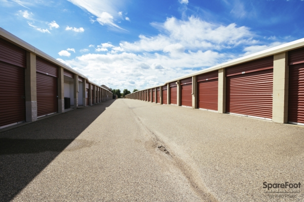 Town Centre Self Storage - Photo 5