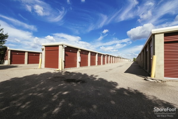Town Centre Self Storage - Photo 6