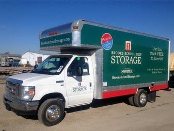 Brooks School Self Storage - Photo 1