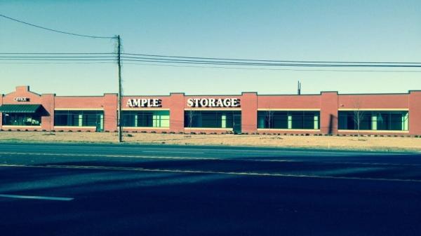 Ample Storage Center - Currituck - Photo 1