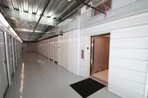 Ample Storage Center - Lake Wheeler - Photo 1