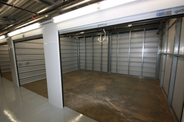 Ample Storage Center - Lake Wheeler - Photo 3