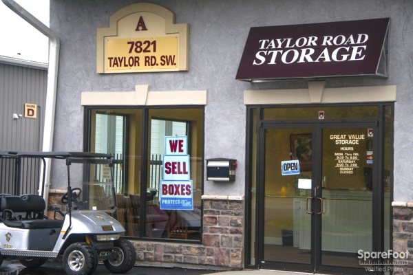Great Value Storage - Taylor Road - Photo 1