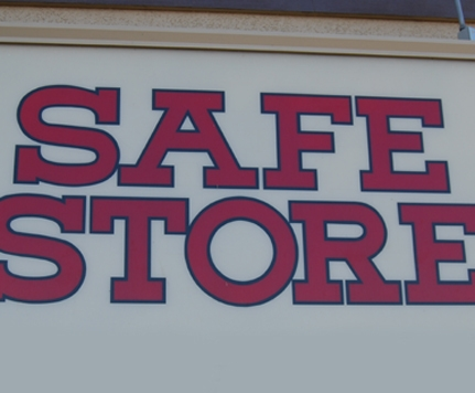 Safe Store Self Storage - Photo 8