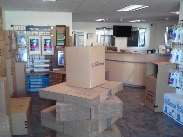 West Coast Self-Storage San Jose - Photo 4