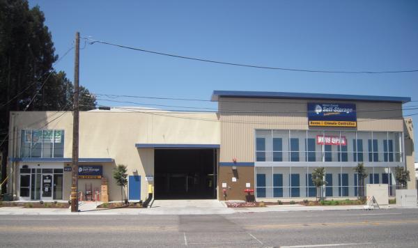 West Coast Self-Storage San Jose - Photo 1