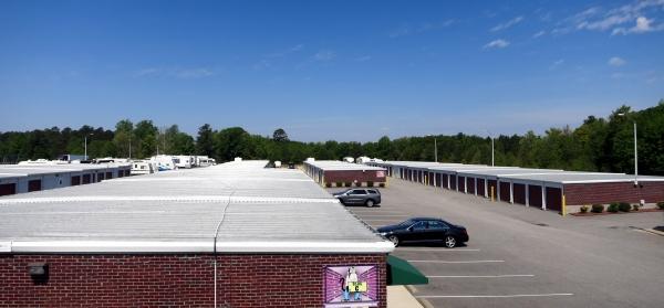 Storage King USA - Hope Mills - Photo 3