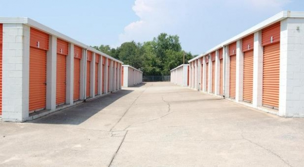 Palmetto Storage of Forest City - Photo 1