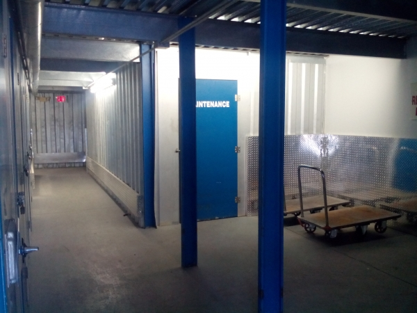 Atlantic Self Storage - Flea Market - Photo 3