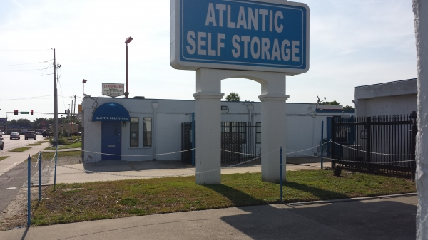 Atlantic Self Storage - Regency - Photo 1