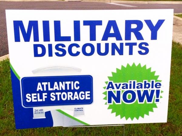 Atlantic Self Storage - Regency - Photo 4