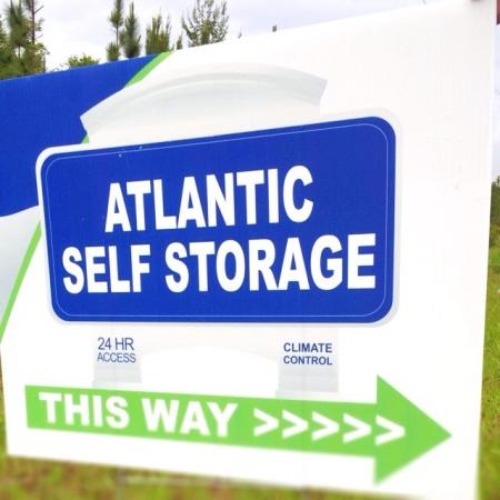 Atlantic Self Storage - Regency - Photo 5