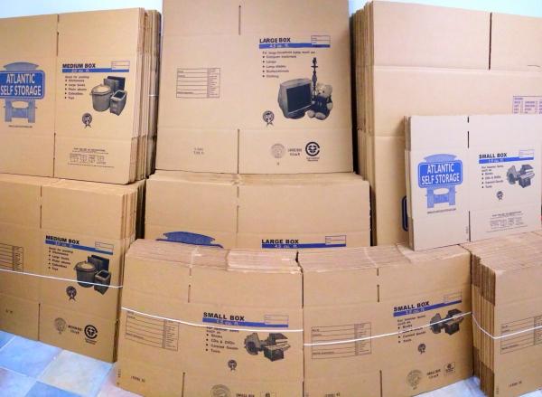 Atlantic Self Storage - Regency - Photo 6