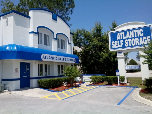 Atlantic Self Storage - Sunbeam - Photo 1