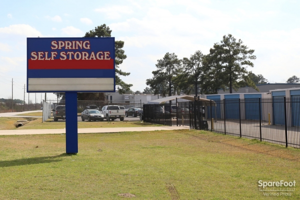 Spring Self Storage - Photo 10