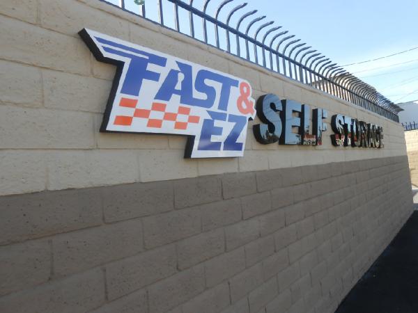 Fast & EZ Self Storage North Las Vegas - Photo 4