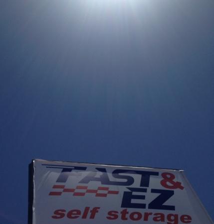 Fast & EZ Self Storage North Las Vegas - Photo 2