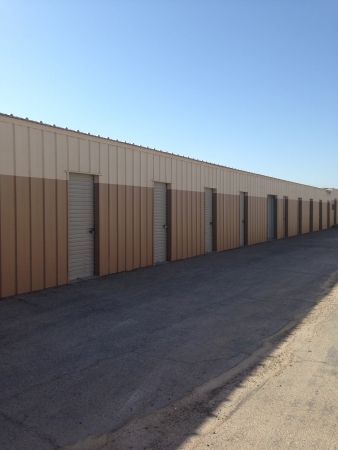 Fast & EZ Self Storage North Las Vegas - Photo 5